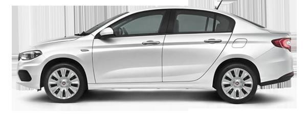 Fiat Egea Benzin